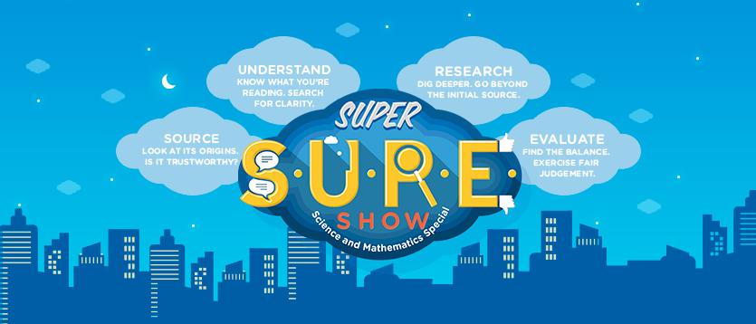Super SURE Show 4